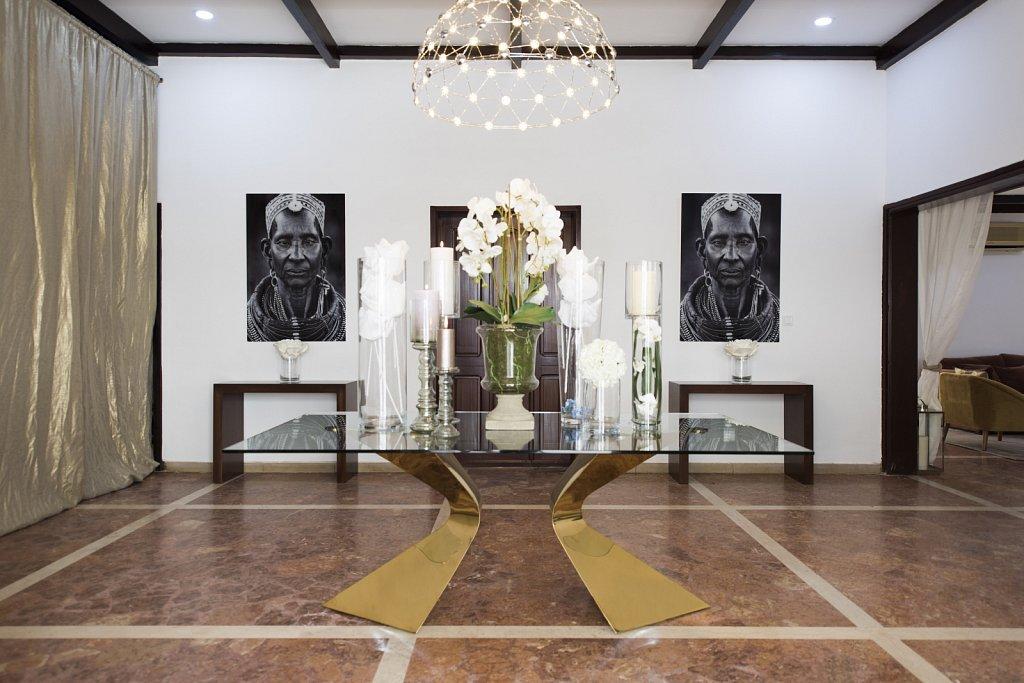 La Villa des Lys - Yaoundé, Cameroun